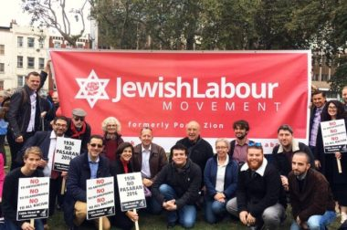 A watershed moment for Jewish Labour members