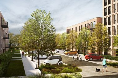 How London's most ambitious housebuilding council is delivering genuinely affordable homes